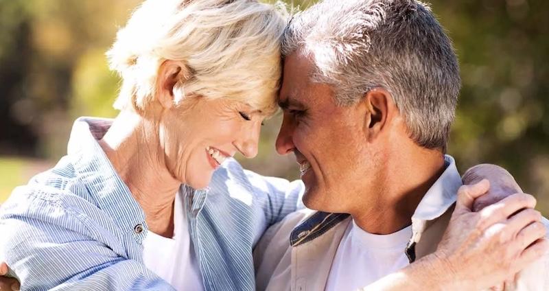Ljubav u zrelim godinama: da li je ikada kasno za pravu ljubav?