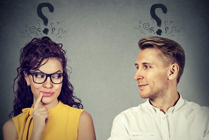 Koliko partner treba da zna Šta reći, a šta prećutati u vezi