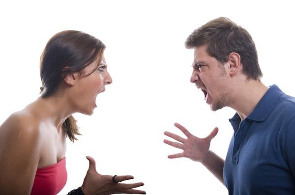 6 načina da izbegnete svađanje sa partnerom