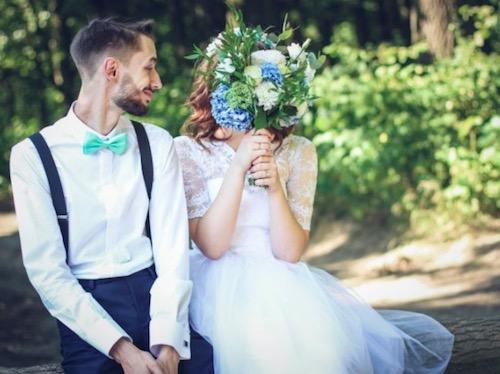 16 razloga zašto se venčati iz ugla mladog bračnog para