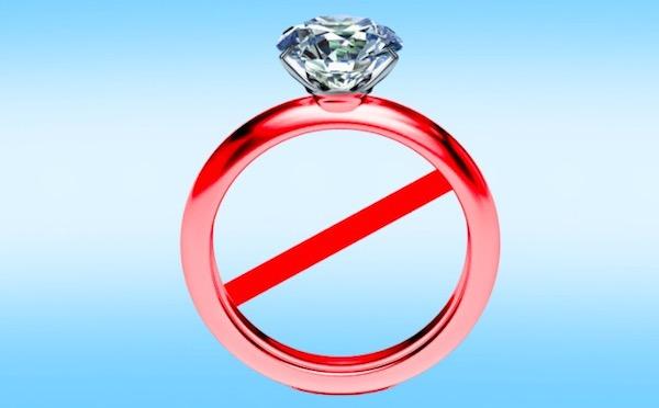 10 razloga zašto se ne venčati i zašto brak nije tako sjajna ideja