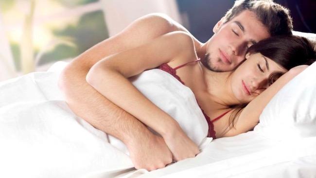 5 razloga zašto treba da upražnjavate više seksa