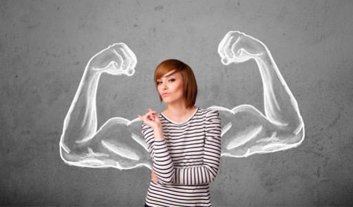 9 razloga zašto slabi muškarci i jake žene ne mogu zajedno