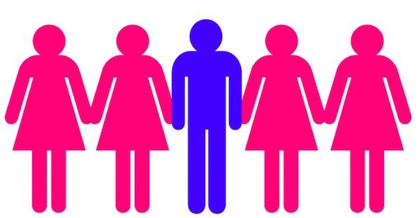 Viđanje sa ljubavnicom uz odobravanje supruge - ispovest člana
