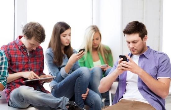 zavisnost od mobilnih telefona