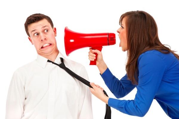 Zašto treba da se zabrineš, kada žena ućuti?