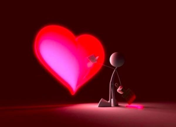 bezuslovna ljubav