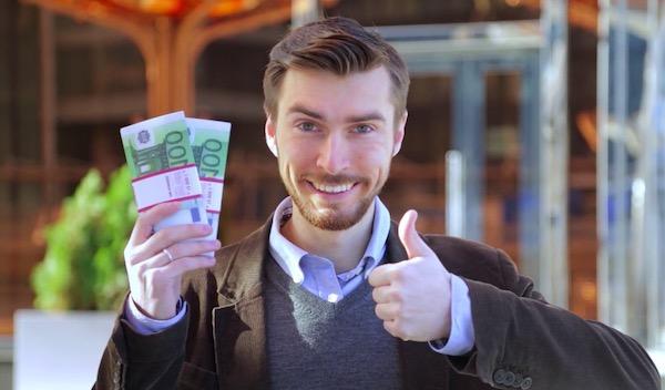 Novac i 10 zlatnih pravila koja će vam promeniti život