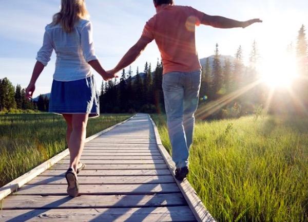 Upoznavanje momka s pitanjima intimnosti