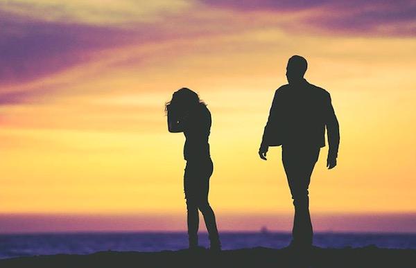 kako nas ljubav menja