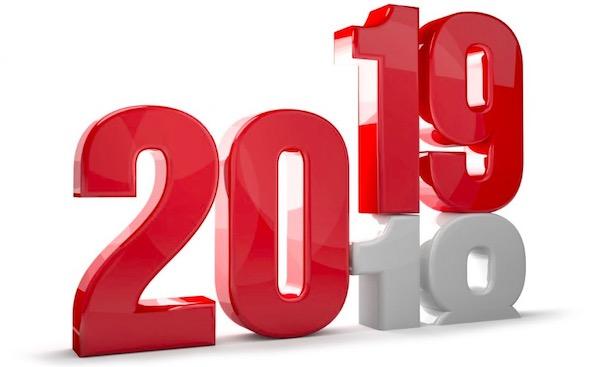 nova godina 2019 novogodisnja odluka