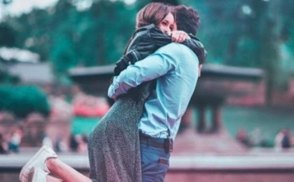 Tebi, koji si mi vratio veru u ljubav, želim da ti kažem jedno