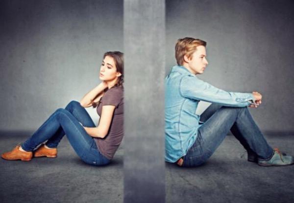 kako da znate da li vas bivsi momak ili bivsa devojka zele nazad