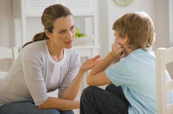 5 saveta o muško-ženskim odnosima koje treba da naučite svoju decu