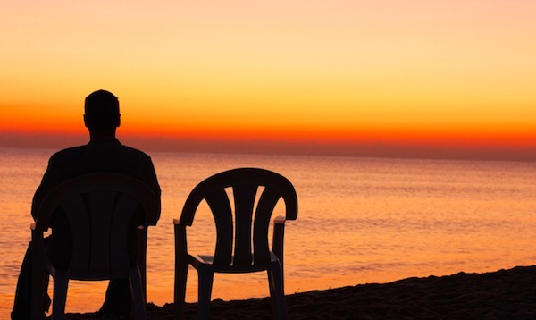 usamljenost u vezi