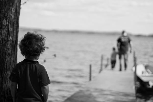 kako detinjstvo utice na nas ljubavni zivot
