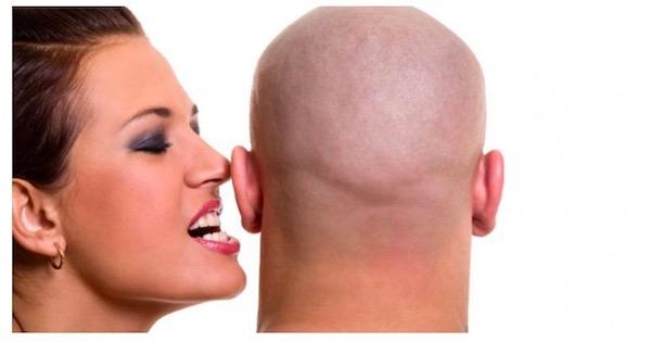 Muškarci bez kose su atraktivniji i dominantniji, otkrivaju najnovija istraživanja