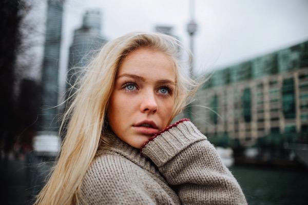 Empatična žena: 10 razloga zašto većina muškaraca ne zna da se nosi sa njom