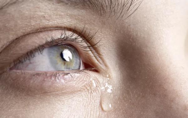 zasto je dobro plakati