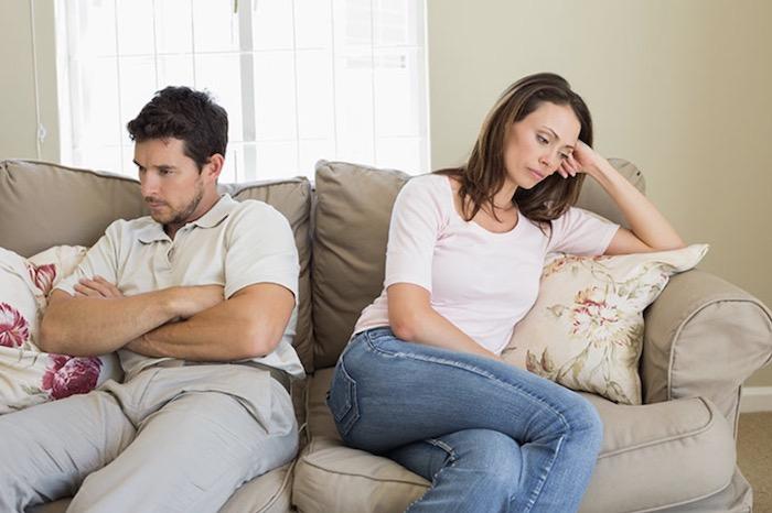 zasto ljudi ostaju u nesrecnom braku