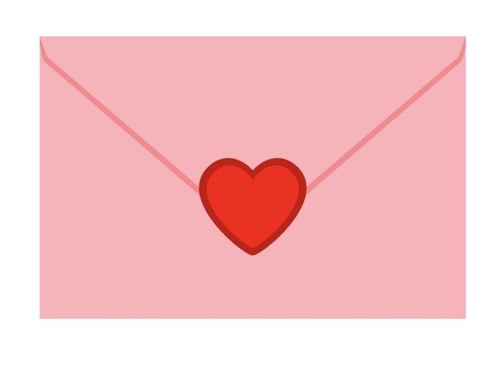 odgovor na tvoje ljubavno pismo