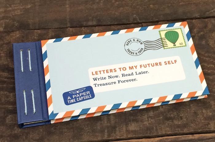 pisma i poruke buducoj sebi