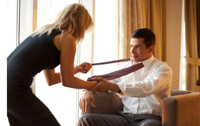 Da li veza sa mlađim muškarcem, može da funkcioniše?