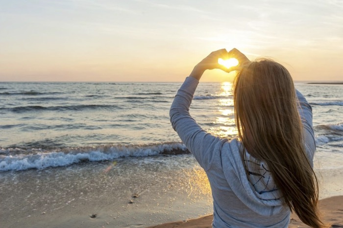 pozitivne afirmacije kako privuci ljubav