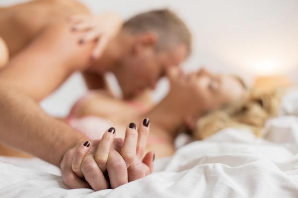 visestruki orgazam