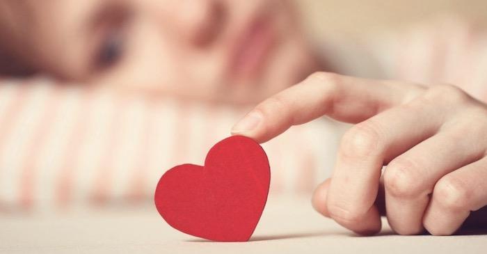 razocarenje u ljubav