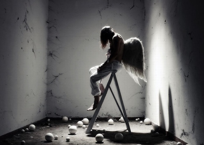 Da li ste izgubljena duša?