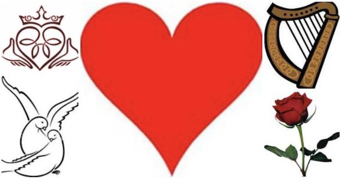 simboli ljubavi