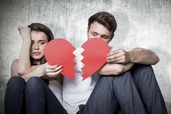 zasto parovi koji se vole raskidaju