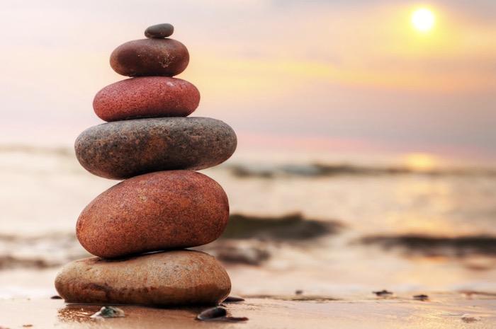 kako pronaci postici balans u zivotu