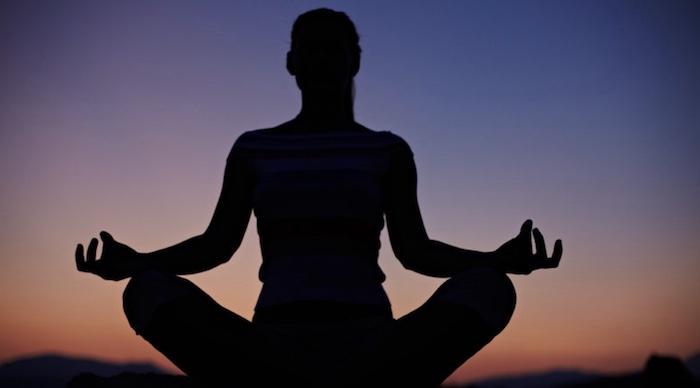 meditacija kako meditirati