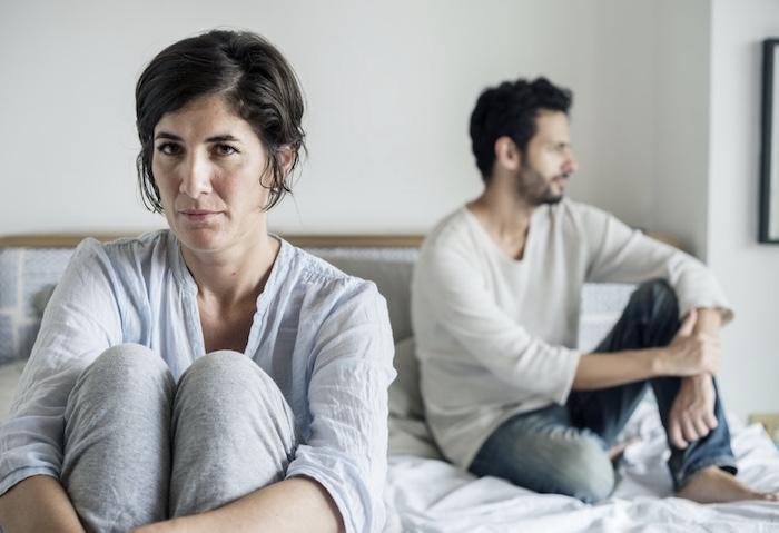 osecanja u zdravoj vezi