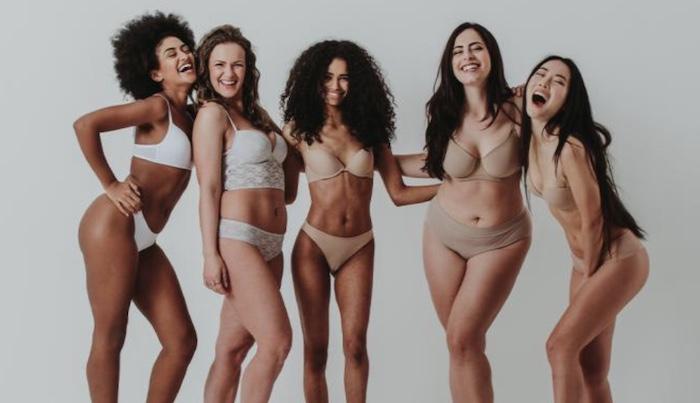 """""""Savršena"""" žena: nauka otkriva kako treba da izgleda"""
